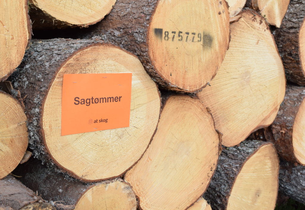 AT Skog øker prisene
