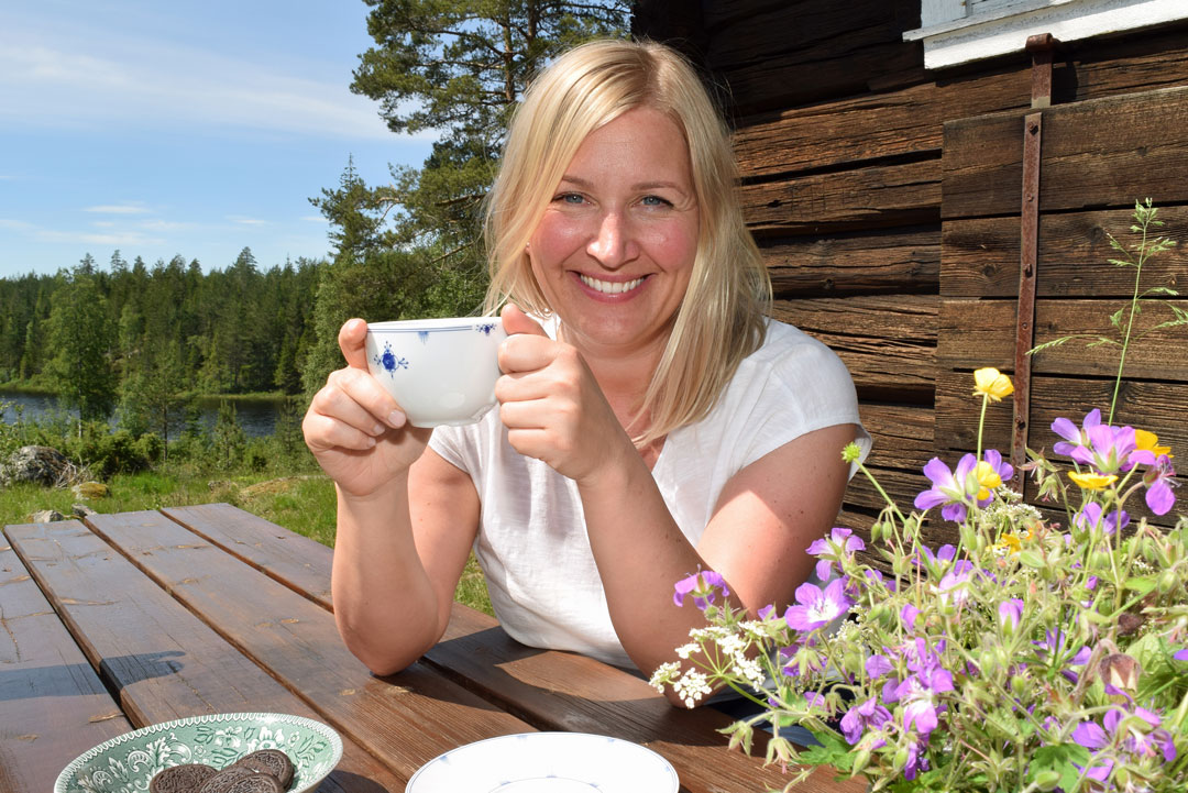 Mari-Bolkesjø