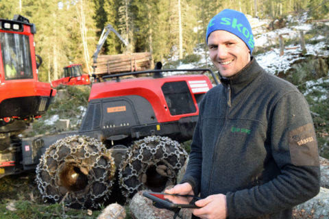 Vi søker ny skogbruksleder til Voss